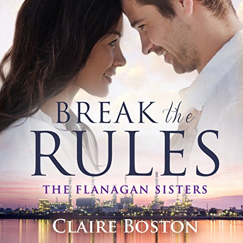 Break the Rules audiobook cover art