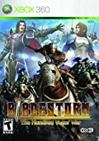 Bladestorm: The Hundred Years War / Game
