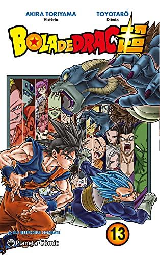 Bola de Drac Super nº 13: 213 (Manga Shonen)