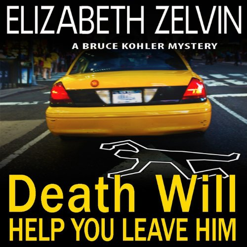 Death Will Help You Leave Him cover art