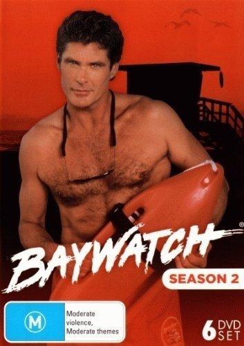 Baywatch: Season 2