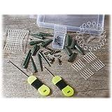 Behr Angeln Accessoires, Karpfen Angler Starter Set 1, 60534