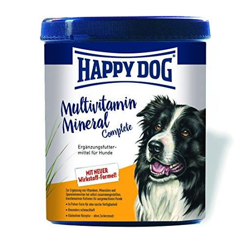 Happy Dog Multivitamin Mineral Complete, 1er Pack (1 x 1 kg)
