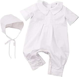 GRACEART Bebés Bautizo Ropa para Niños Ocasiones Outfit Especiales Bautizo para Niños