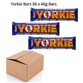 Nestle Yorkie (36) (B004H9O6AU) | Amazon price tracker / tracking, Amazon price history charts, Amazon price watches, Amazon price drop alerts