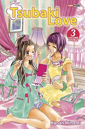 TSUBAKI LOVE T03 ED DOUBLE