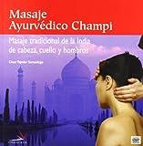 Masaje Ayurvédico Champi (Fc - Formacion Continua)