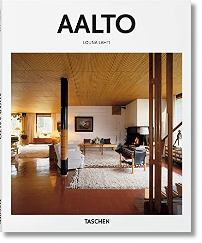 Alvar Aalto: Paradise for the Man in the Street