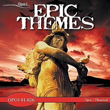 Epic Themes, Vol. 1