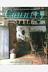 Country Style Hardcover
