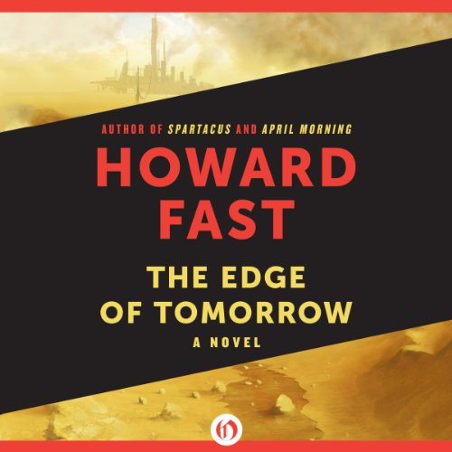 The Edge of Tomorrow cover art