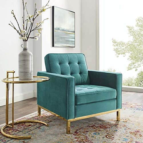 Top 10 Best Square Accent Chairs of The Year 2020, Buyer Guide With Detailed Features