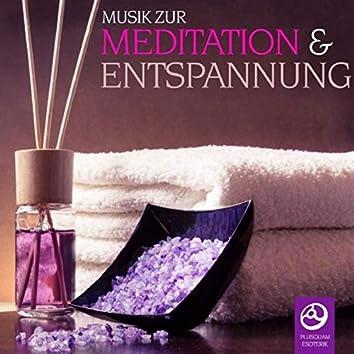 Musik zur Meditation & Entspannung