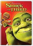 Shrek The Third [Edizione: Stati Uniti] [Italia] [DVD]