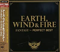 Fantasy-Perfect Best by Earth Wind & Fire (2009-03-10)