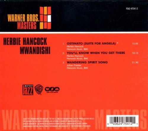 Mwandishi (Warner Bros. Master Series)