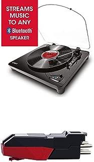 ION Audio Air LP Black y CZ-800-10: Amazon.es: Electrónica