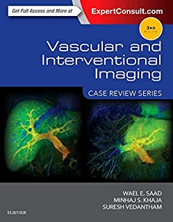 Vascular and Interventional Imaging: Case Review Series