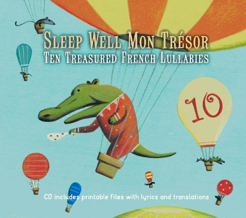 Sleep Well Mon Tresor