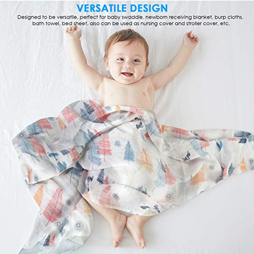 Infant Blanket Premium Quality Security Blanket 2 Gorgeous Cuddle Blanket /& 2 Perfect Baby Gift Toy Product Choices Toddler Blanket Soft /& Fluffy Swaddle Blanket Luxury Baby Blanket