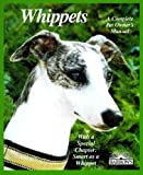 book about the Whippet dog breed