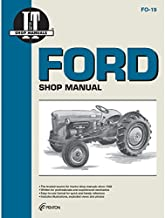 Best ford naa tractor service manual Reviews