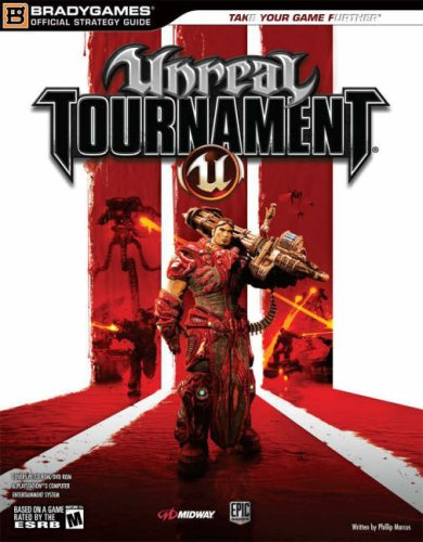 Unreal Tournament 3 Official Strategy Guide