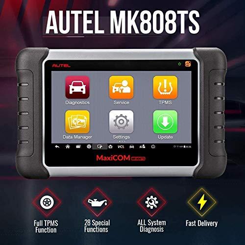 Autel MaxiCom MK808TS