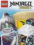 Lego Ninjago - Masters of SpinjitzuStagione03 [Italia] [DVD]