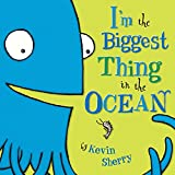 I'm the biggest thing in the ocean book and activities