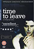Time to Leave [Import anglais]