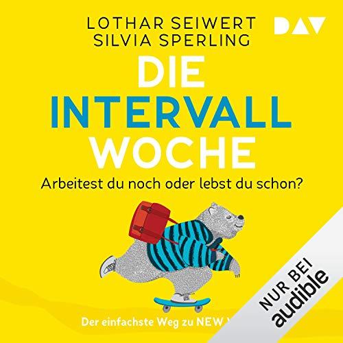 Die Intervall-Woche Titelbild
