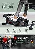 Zoom IMG-2 sportstech mini exercise bike app