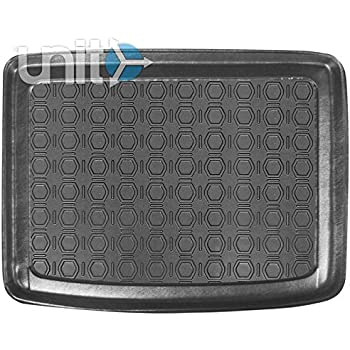 UNIT Vasca Baule Jeep Renegade 14>: Amazon.it: Auto e Moto