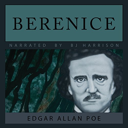 Berenice [Classic Tales Edition] audiobook cover art