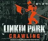 Crawling 歌詞