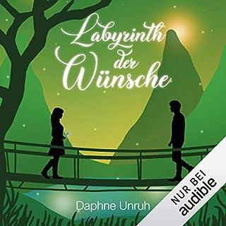 Labyrinth der Wünsche Titelbild