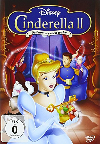 Cinderella II - Träume werden wahr