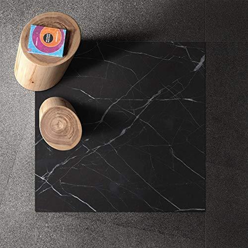 Leileixiao Agotamiento de Vinilo Plano PVC 3D Piso 3D Azulejos Adhesivos Pegatinas Impermeable para baño y Cocina (Color : C, Size : 30x30cmx12pcs)