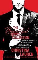 The Beautiful Series Collection: Chloe & Bennett (Beautiful Bastard, #1-1.5, #2.5, #3.5) 1501136313 Book Cover