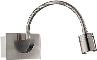 Ideal Lux DYNAMO AP1Applique, nickel