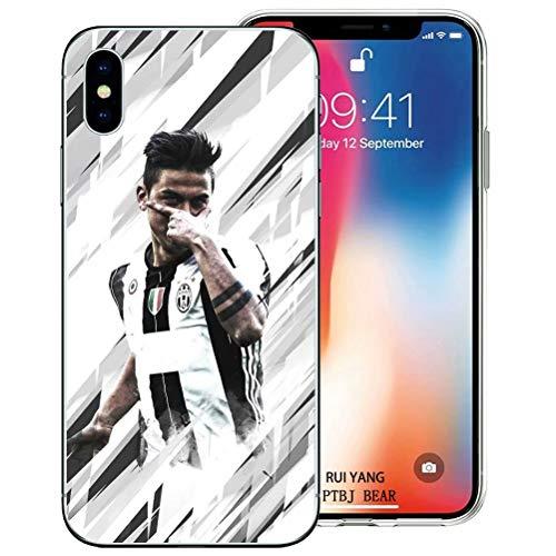 Custodia per iPhone iPhone 11(6.1 Pollici),Custodia per Cellulare Antiurto e Anti-graffio TPU Trasparente Ultra Sottile [BJIT-1061]