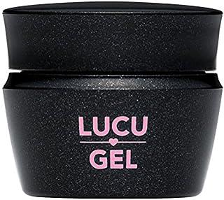 ルクジェル カラー LED対応 グレー系 質感マット 3.5g GYM01