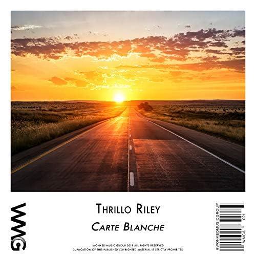 Thrillo Riley