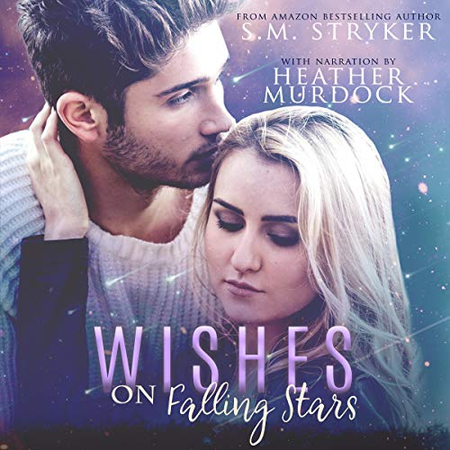 Wishes on Falling Stars audiobook cover art