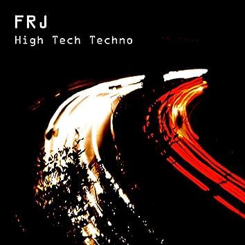 High Tech Techno