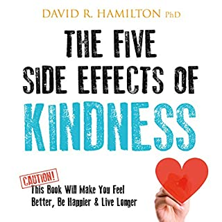The Five Side Effects of Kindness cover art