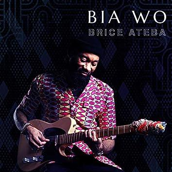 Bia wo
