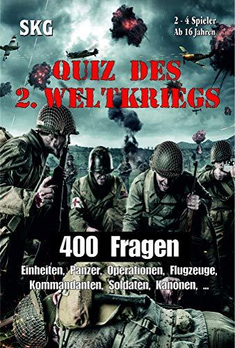 SKG Quiz des 2. Weltkriegs