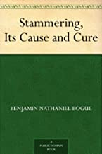 Best stammering its cause and cure Reviews